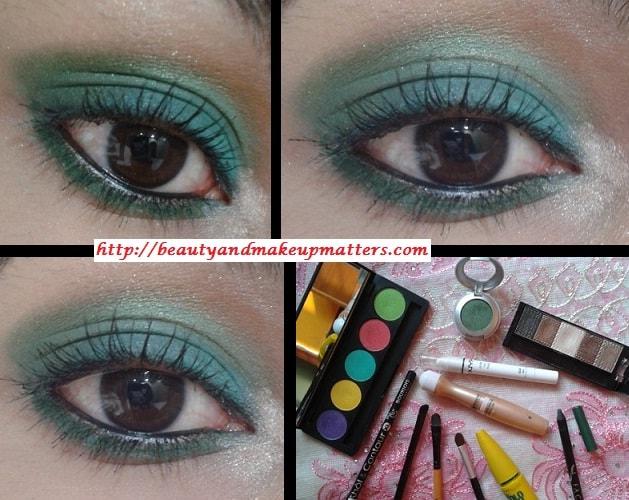 Eye-Makeup-Tutorial-Green-with-Envy-Eyes-Final-Look