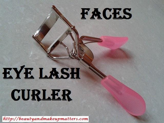 Faces-Canada-Eye-Lash-Curler