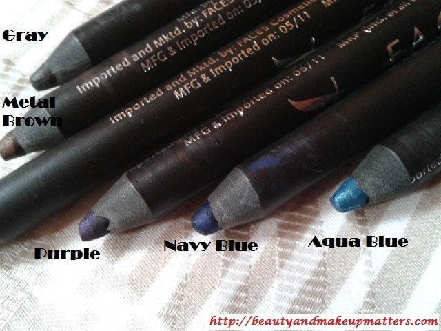 Faces-Canada-Long-Wear-Eye-Liners