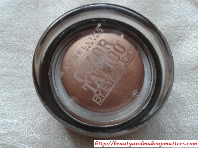 Maybelline-Color-Tattoo-Eye-shadow-Bad-To-Bronze