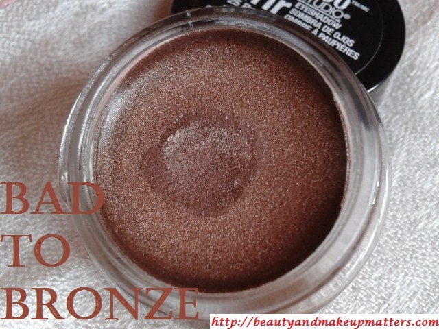 Maybelline-Color-Tattoo-Eyeshadow-Bad-To-Bronze-Review
