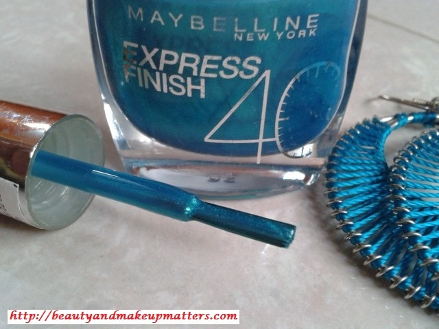 Maybelline-Express-Finish-Nail-Paint-Turquoise-Green