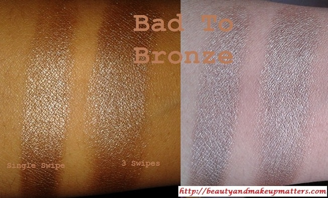 Maybelline-Tattoo-Eye-shadow-Bad-To-Bronze-Swatch