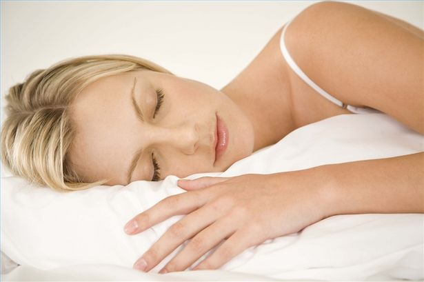 Sleep-well-to-Avoid-Under-Eye-Dark-Circles