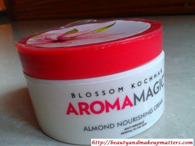 Blossom-Kochhar-Aroma-Magic-Almond-Nourishing-Cream-