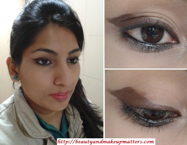 EyeMakeupTutorial-GraphicEyeLiner-Look