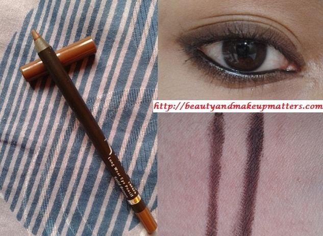 Faces-Canada-Long-Wear-Eye-Pencil-Solid-Brown-Look