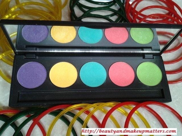 Inglot-Eye-Shadow-palette