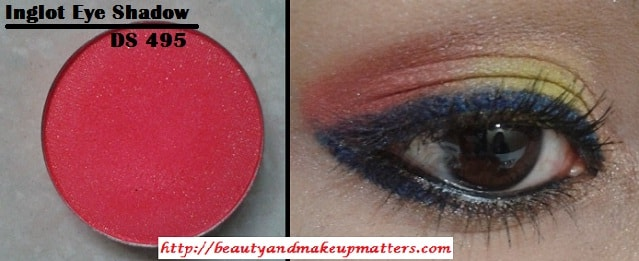 Inglot-Freedom-System-Eye-Shadow-DS-495-EOTD