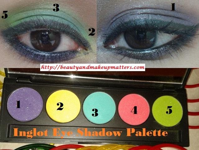 Inglot-Freedom-System-Eyeshadow-Palette-Look