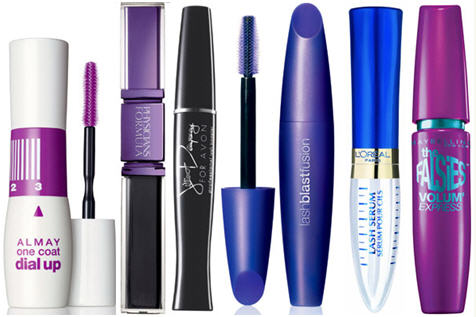 MakeupTipToApplyMascaraPerfectly-ChooseRightTypeOfMascara