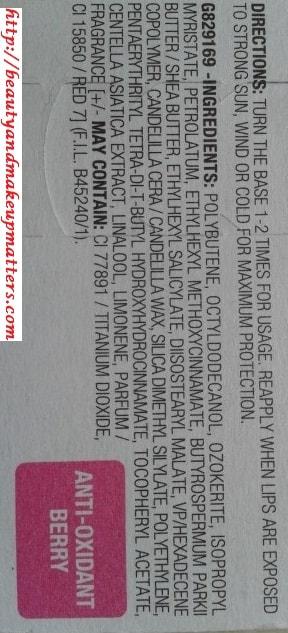 Maybelline-Baby-Lips-LipBalm-Anti-Oxidant-Berry-Ingredients