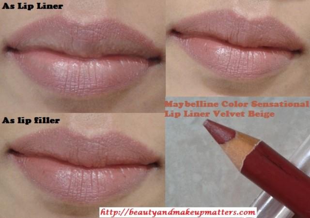 Maybelline-Color-Sensational-Lip-Liner-Velvet-Beige-LOTD