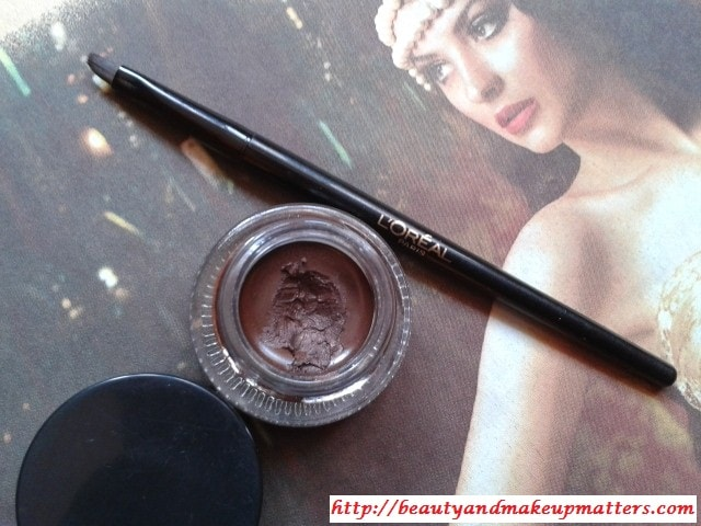Products-Used-for-GraphicEyeLinerDesign-Eye-Makeup-Look
