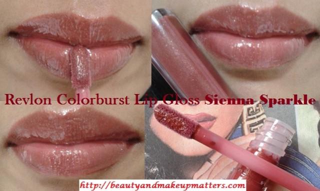 Revlon-Colorburst-LipGloss-Sienna-Sparkle-LOTD
