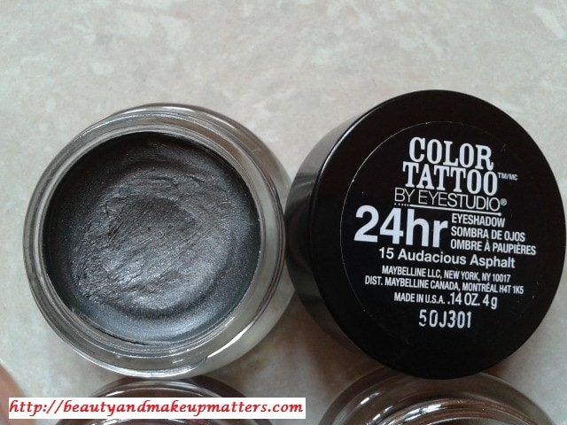 Swatch-Maybelline-Color-Tattoo-EyeShadow-AudaciousAsphalt