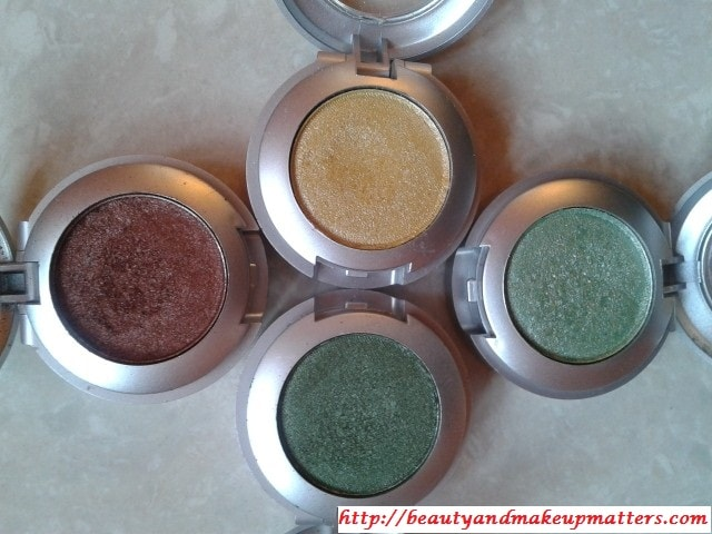 Swatches-of-four-Colorbar-Single-EyeShadows