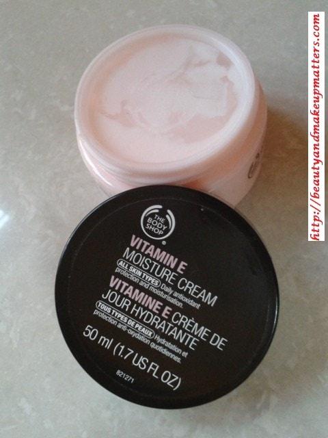 The-Body-Shop-Vitamin-E-Facial-Moisturizer-Review