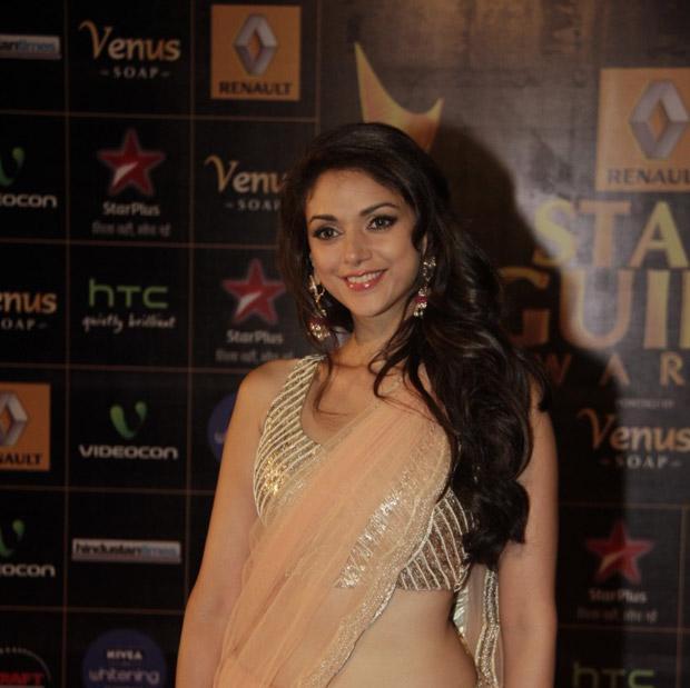 Aditi-Rao-Hyadri-At-2013Renault-Star-Guild-Awards