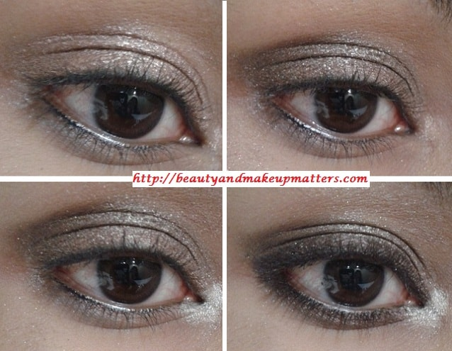 Bronze-Brown-Shimmery-Eye-Makeup-Look