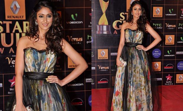 Illeana-DCruz-At-2013Renault-Star-Guild-Awards