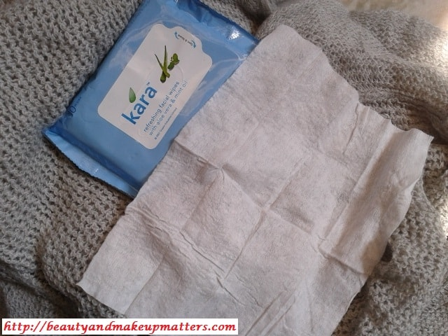Kara-Refreshing-Facial-Wet-Wipes-With-Aloe-Vera-And-Mint-Oil-Review