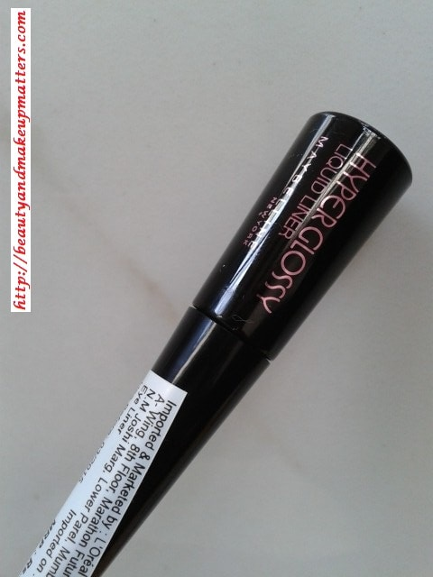 Maybelline-NewYork-Hyper-Glossy-Liquid-Eye-Liner-Review