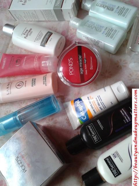 My-Skin-Care-Haul