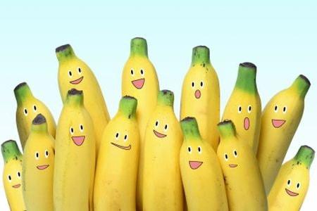 4 Easy Homemade Hair Packs for Healthy and Happy Hair-BananaPack