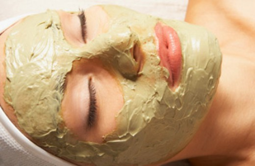 Add Life To Your Skin With Green Tea-FacePack