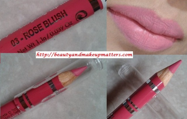 Diana-Of-London-Lip-Liner-Rose-Blush-Look