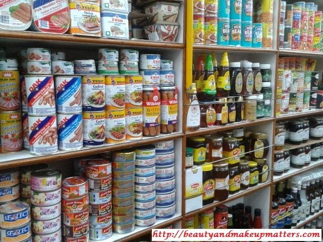 Food-Market-INA-Delhi