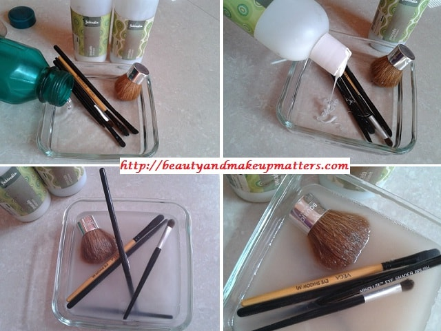 How-To-Clean-Makeup-Brushes-Step4