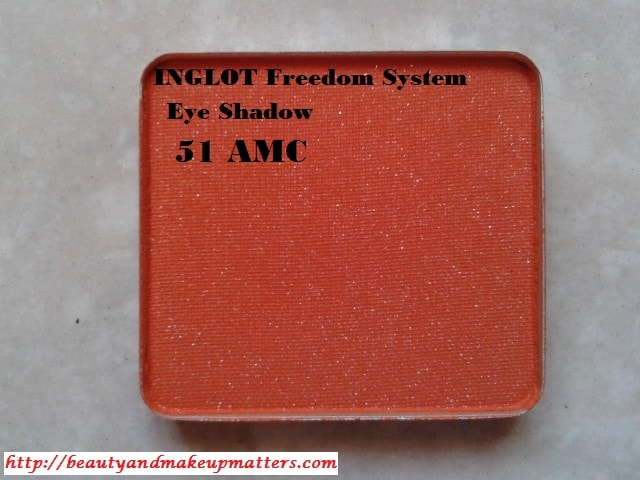INGLOT-Freedom-System-Eyeshadow-AMC-51-Review