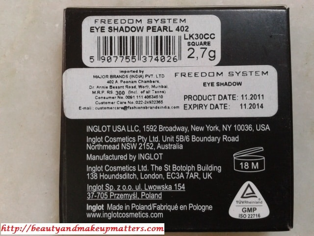 Inglot-Freedom-System-Eye-Shadow-402-Pearl