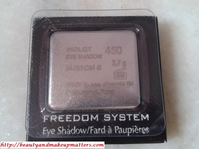 Inglot-Freedom-System-Eye-Shadow-450Pearl-Review