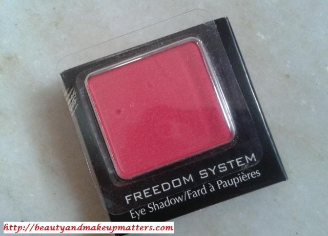 Inglot-Freedom-System-EyeShadow-382-Matte