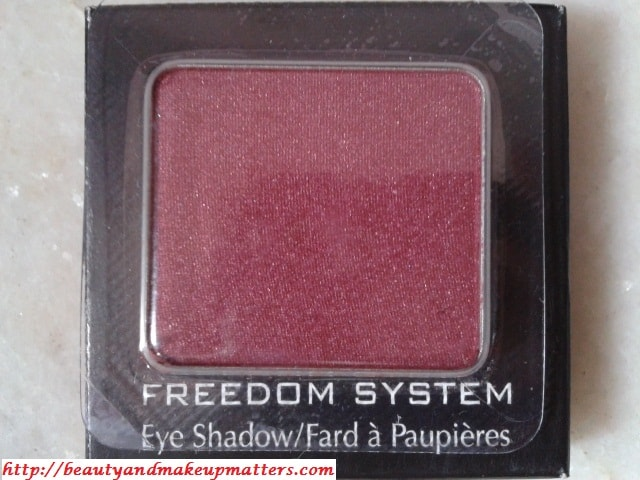 Inglot-Freedom-System-Pearl-Eye-Shadow-450-Review