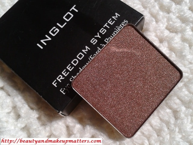 Inglot-Freedom-System-Pearl-EyeShadow-421-Review
