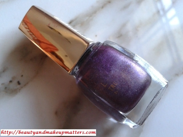 Lakme-True-Wear-Nail-Color-Metallics240-Review
