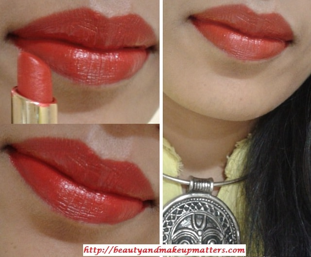 Lotus-Herbals-FloralStay-Long-Lasting-Lipstick-Red-Rover-LOTD