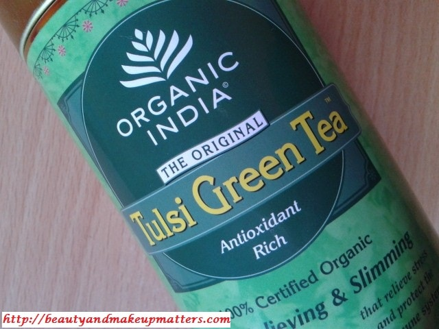 Organic-India-Tulsi-Green-Tea-AntiOxidant-Rich