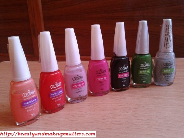 SwatchFest-7-Maybelline-Coloroma-Nail-Paints