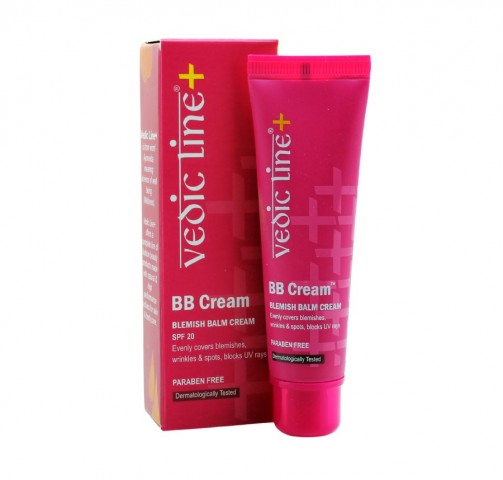 Vedic Line BB Blemish Balm Cream