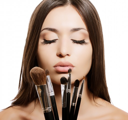 Why Clean Makeup Brushes
