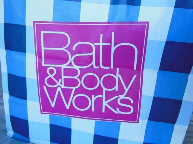Bath & Body Works Haul-Part 1