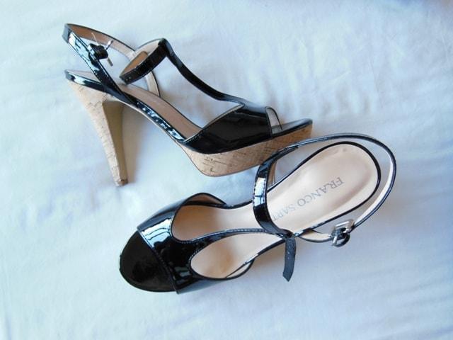 Franco Sarto Heels@Famous Footwear