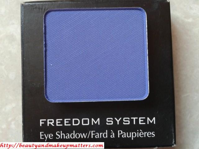 Inglot-Freedom-System-Eye-Shadow-388Matte-Review