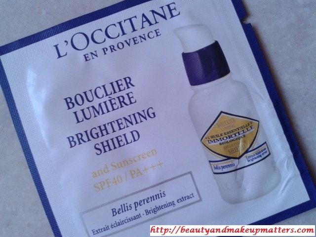 L'Occitane-Immortelle-Brightening-Shield-SPF40-Sunscreen
