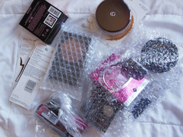 Unveiling ULTA shopping Haul